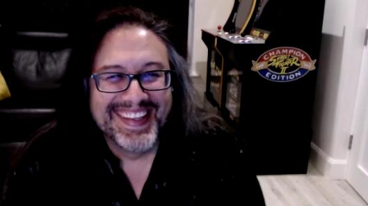 In The Keep Podcast – John Romero @ Realms Deep 2020