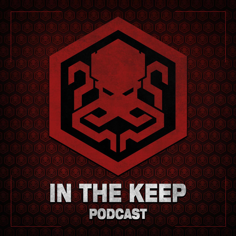 In The Keep Podcast - #89 MK Schmidt (Star Explorers)