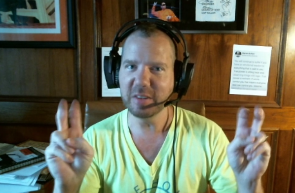In The Keep Podcast – Cliff Bleszinski @ Realms Deep 2020