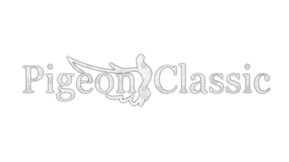 PIGEON CLASSIC FPS CHARITY EVENT: DOOM EVENTS + TEASERS