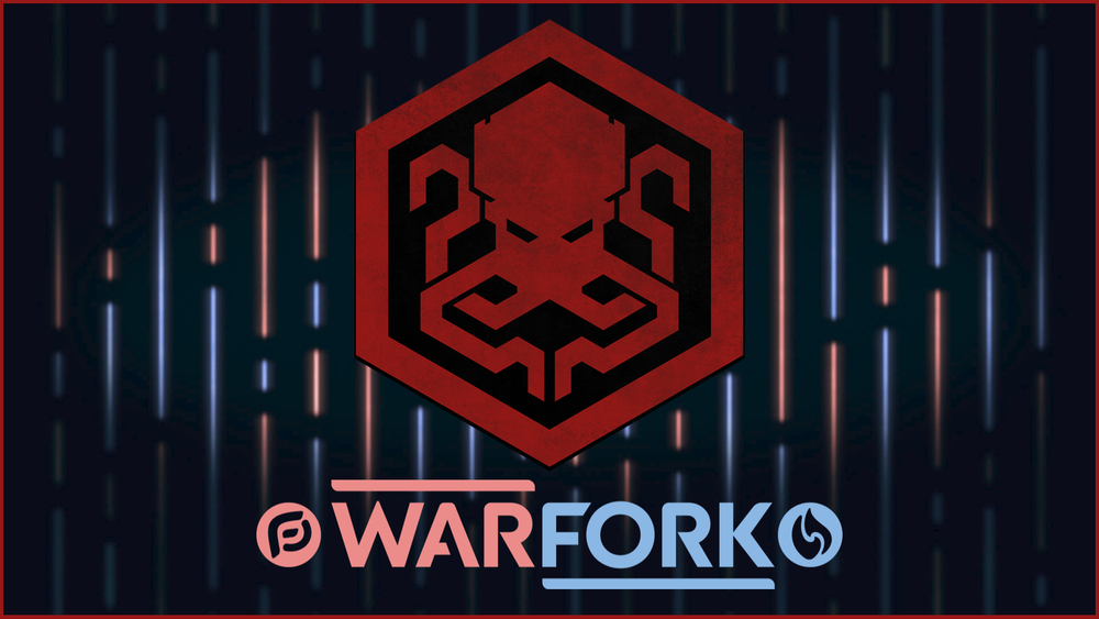 Warfork Leagues Soon!