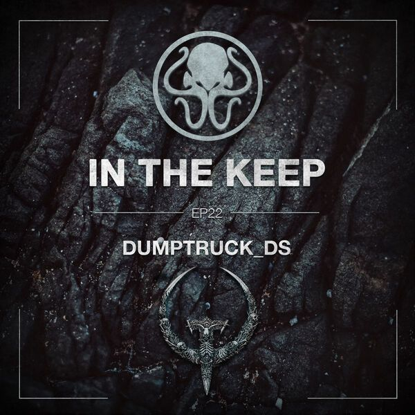 In The Keep Podcast - #22 dumptruck_ds (Quakecast/Quake Mapping Community)
